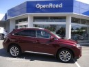 Used 2015 Lexus RX 350 SportDesign AWD- LOW KM for sale in Richmond, BC