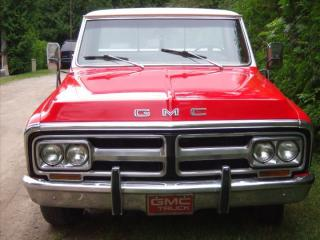 Used 1971 GMC Sierra 1500 CUSTOM for sale in Fenelon Falls, ON