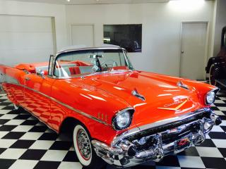 Used 1957 Chevrolet Bel Air for sale in Concord, ON