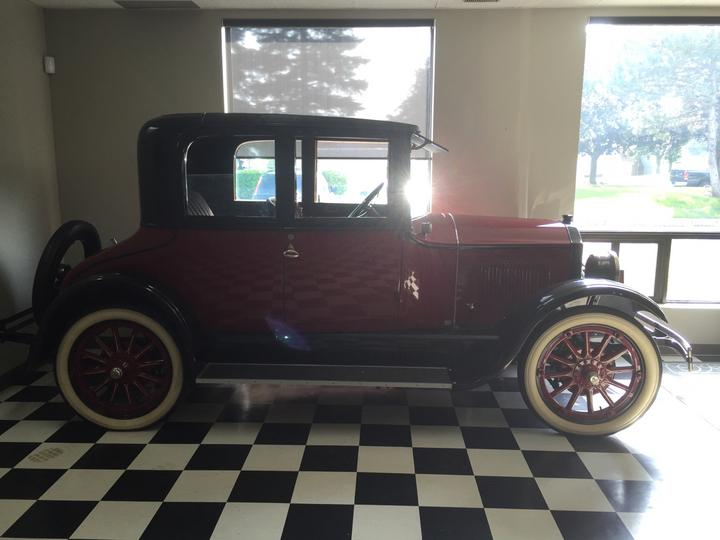 1924 Buick Grand National