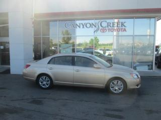 Used 2009 Toyota Avalon XLS for sale in Calgary, AB