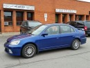 Used 2005 Acura EL 1.7 for sale in North York, ON