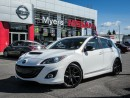 Used 2013 Mazda MAZDA3 STANDRAD, FOG LIGHTS, HEATED SEATING, BOSE AUDIO for sale in Orleans, ON