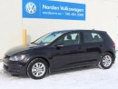 Used 2015 Volkswagen Golf 1.8 TSI Trendline 4dr Hatchback for sale in Edmonton, AB