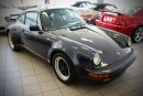 Used 1986 Porsche 911 WIDE BODY TURBO LOOK for sale in Oakville, ON