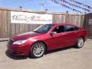 Used 2012 Chrysler 200 Limited for sale in Stittsville, ON