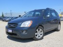 Used 2009 Kia Rondo for sale in Stratford, ON