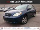 Used 2007 Toyota Matrix 2WD for sale in Barrie, ON