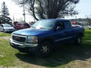 Used 2004 GMC Sierra 1500 SLE 4x4 for sale in Gloucester, ON