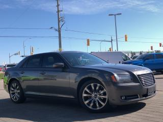 Used 2014 Chrysler 300 S**Leather**NAV**Panoramic Sunroof** for sale in Mississauga, ON