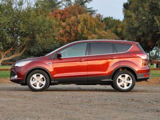 Used 2014 Ford Escape SE 1.6L ECOBOOST 4WD for sale in Vegreville, AB