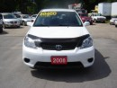 Used 2008 Toyota Matrix for sale in Barrie, ON