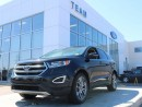 Used 2015 Ford Edge Titanium for sale in Edmonton, AB