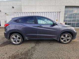 Used 2016 Honda HR-V EX Remote Start Sunroof Back Up Cam for sale in Red Deer, AB