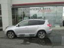 Used 2012 Toyota RAV4 Sport for sale in Calgary, AB