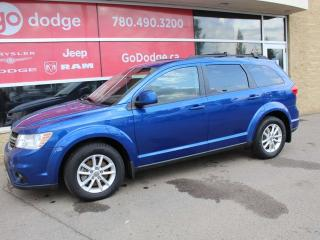 Used 2015 Dodge Journey Sxt Bluetooth for sale in Edmonton, AB