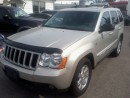 Used 2008 Jeep Grand Cherokee DIESEL ENG for sale in Fort Erie, ON