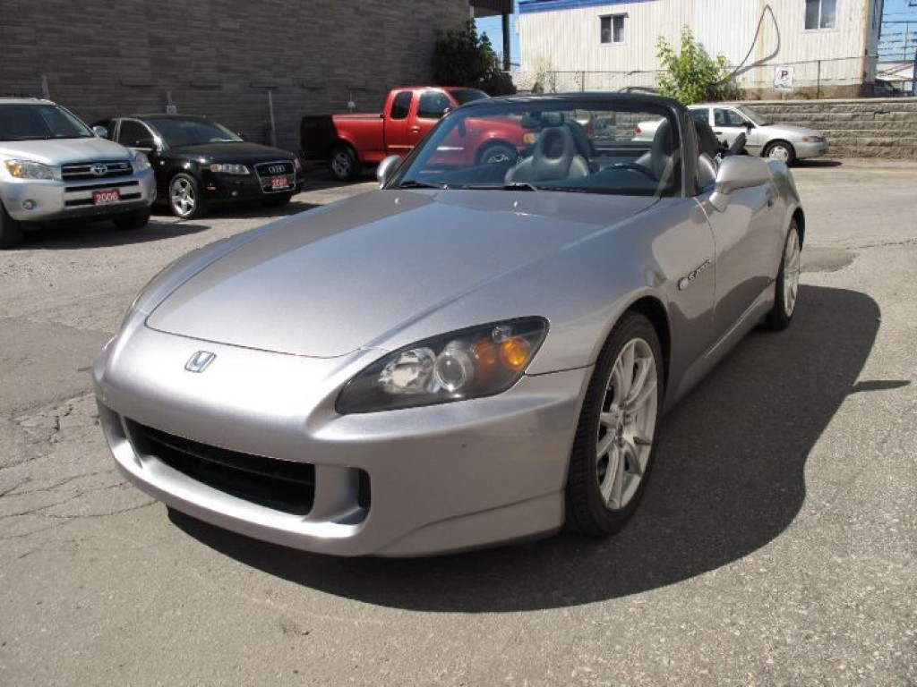 used 2005 honda s2000 ap2 convertible for sale in scarborough ontario. Black Bedroom Furniture Sets. Home Design Ideas