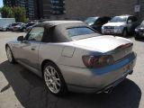 2005 Honda S2000 AP2 Convertible