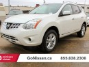 Used 2013 Nissan Rogue Heated Seats, Alloy rims, Low KM's! for sale in Edmonton, AB