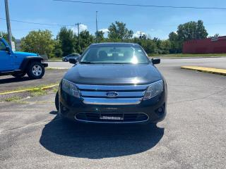 Used 2010 Ford Fusion for sale in London, ON