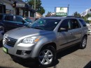 Used 2008 Saturn Outlook SOLD for sale in Hamilton, ON