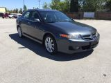Photo of Gray 2006 Acura TSX