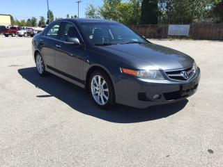 Used 2006 Acura TSX for sale in Surrey, BC
