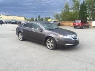Used 2010 Acura TL for sale in Surrey, BC