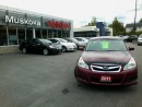 Used 2011 Subaru Legacy Conv. Pkg for sale in Bracebridge, ON