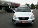 Used 2011 Kia Rondo EX for sale in Bracebridge, ON