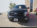Used 2013 Ford F-150 FX4 4x4 SuperCrew 145 in REDUCED for sale in Lacombe, AB