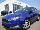 Used 2015 Ford Focus SE for sale in Peace River, AB
