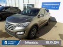 Used 2016 Hyundai Santa Fe Sport 2.4 Luxury 4dr All-wheel Drive for sale in Edmonton, AB