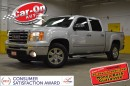 Used 2013 GMC Sierra 1500 Z71 CREW LEATHER B/U CAMERA for sale in Ottawa, ON