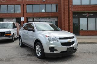 Used 2012 Chevrolet Equinox LS for sale in Woodbridge, ON