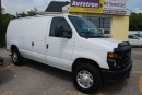 Used 2012 Ford E-250 3/4 TON,DIVIDER,STABIL TRAC,VINYL SEATS,BACK TINTE for sale in Woodbridge, ON