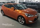 Used 2013 Hyundai Veloster 3dr Cpe Auto w/Tech for sale in Vancouver, BC