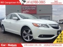 Used 2013 Acura ILX Premium Package| SUNROOF | BACK UP CAM | LEATHER | for sale in Georgetown, ON