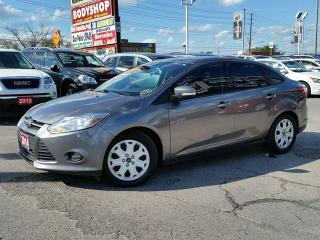 Used 2014 Ford Focus SE for sale in Brampton, ON