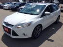Used 2014 Ford Focus SE POWER ROOF! BACKUP! HEATED SEATS! MUCH MORE! for sale in Aylmer, ON