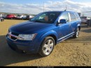 Used 2010 Dodge Journey R/T AWD REDUCED for sale in Lacombe, AB