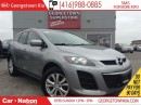 Used 2011 Mazda CX-7 GS ALLOY WHEELS | AWD | NEW TIRES | for sale in Georgetown, ON