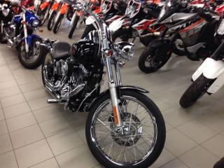Used 2007 Harley-Davidson Softail Custom - for sale in Mississauga, ON