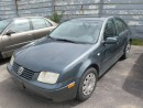 Used 2003 Volkswagen Jetta for sale in Stratford, ON