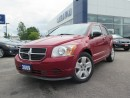 Used 2009 Dodge Caliber for sale in Stratford, ON