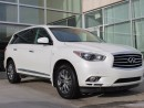 Used 2015 Infiniti QX60 PREMIUM/NAVIGATION/AROUND VIEW MONITOR/HEATED FRONT SEATS/HEATED WHEEL for sale in Edmonton, AB