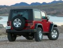 Used 2010 Jeep Wrangler Sport 2 Door 3.8L 4X4 Automatic for sale in Vegreville, AB