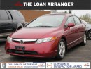 Used 2006 Honda Civic EX for sale in Barrie, ON