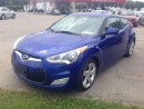 Used 2012 Hyundai Veloster - for sale in Aylmer, ON